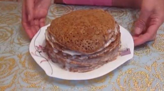 складываем-торт