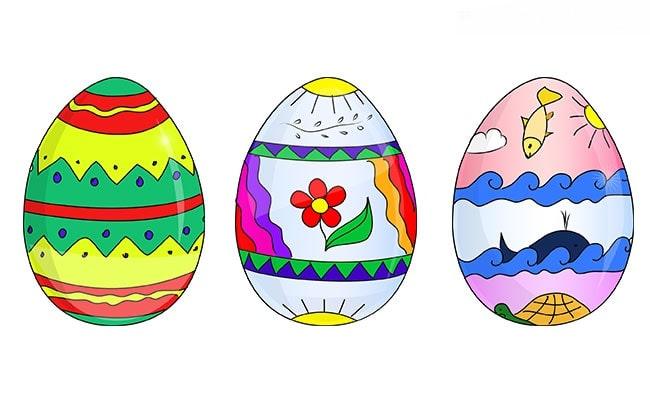 пасхальное-яйцо