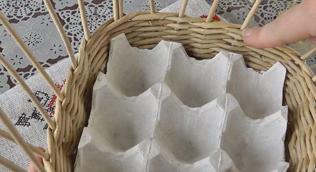 плетем-стенки