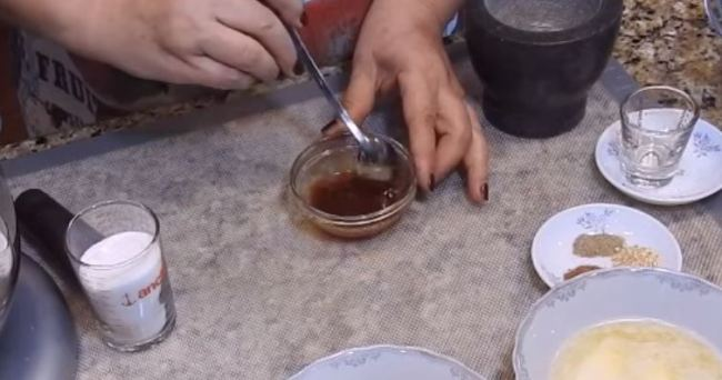 шафран-и-коньяк