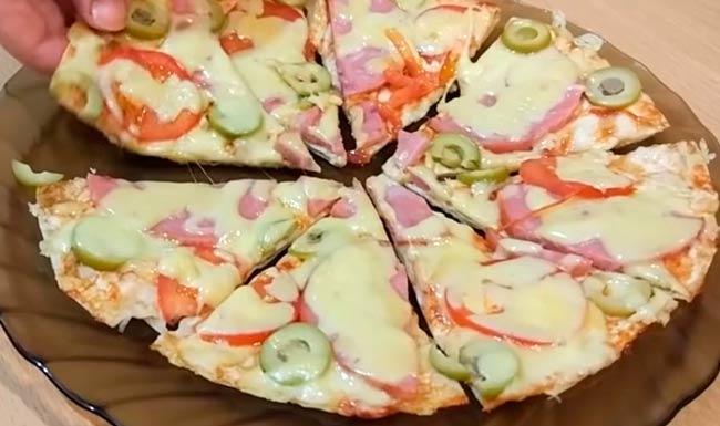 пицца-из-лаваша