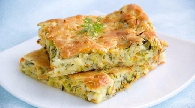 простой-капустный-пирог