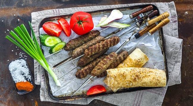 вкусный-люля-кебаб