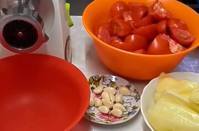 нарезаем-овощи