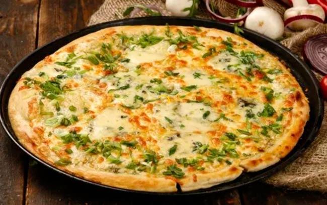 пицца-с-сыром-сулугуни