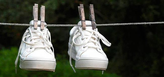 сушка-кроссовок