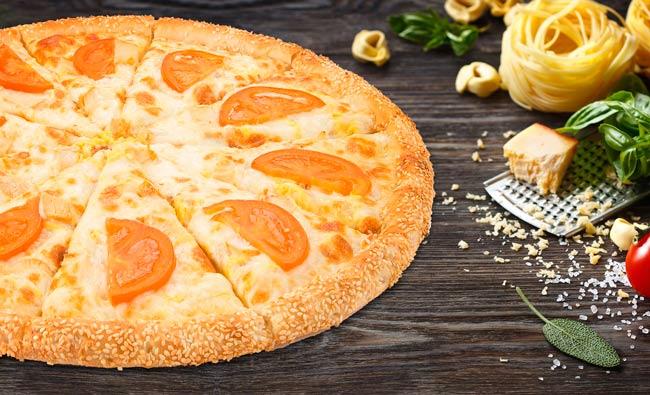 сырная-пицца-цыпленок