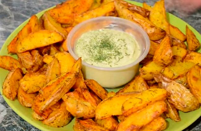 картофель-как-в-макдональдсе