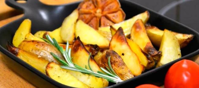 картофель-с-розмарином