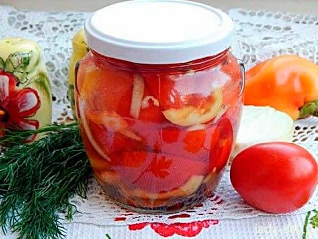 помидоры-в-желатине-с-луком