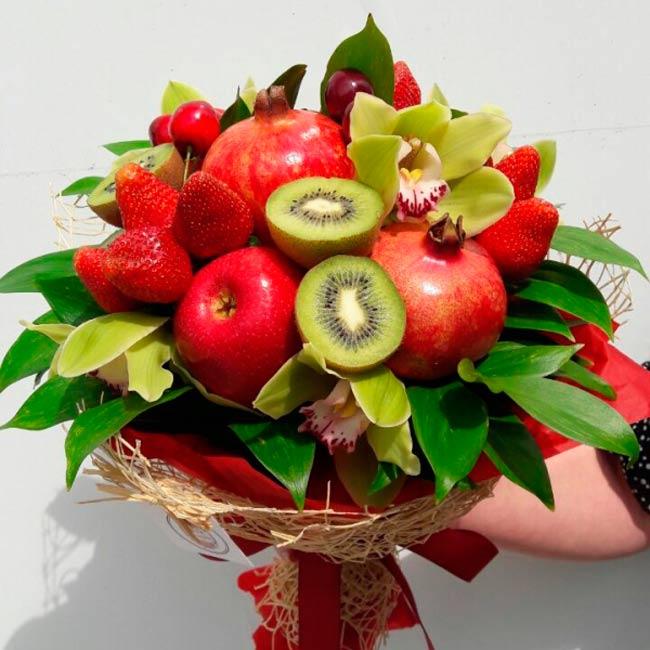 фруктовый-букет