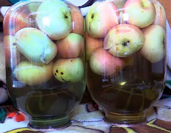 компот-из-целых-яблок