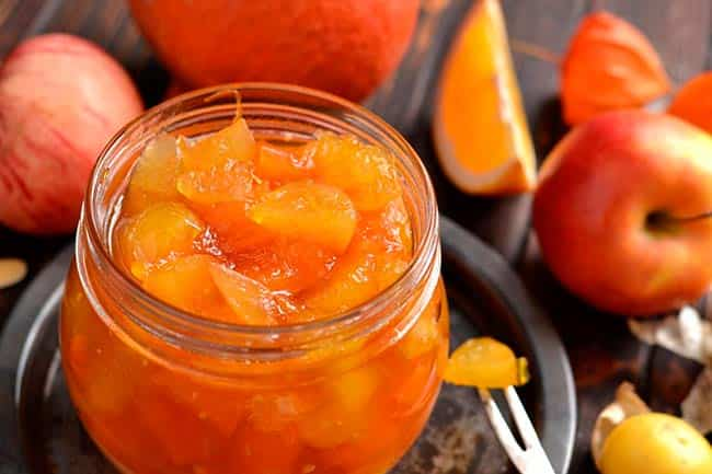 варенье-из-яблок-с-апельсинами