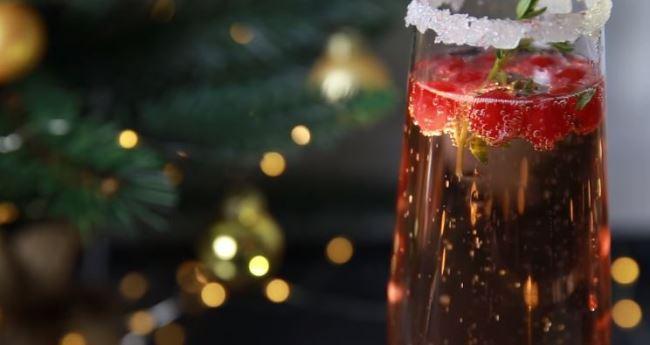 коктейль-с-гренадином