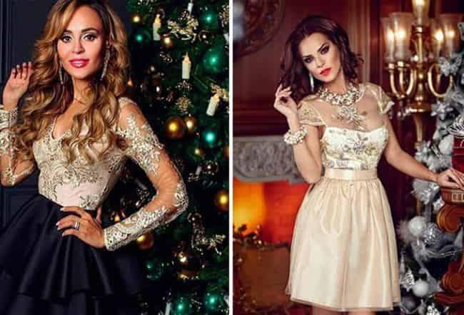 платье-на-новый-год-бэби-долл