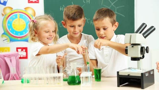 юный-химик