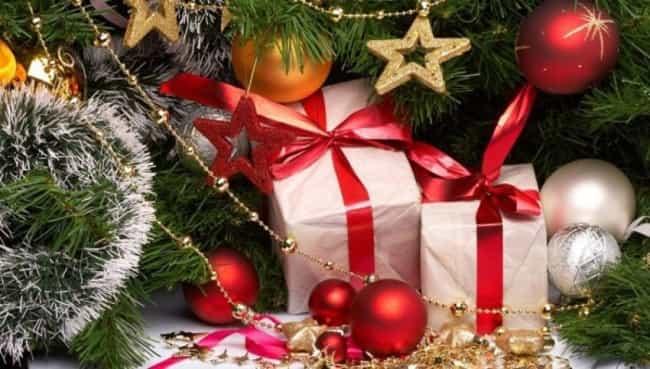 подарки-родителям
