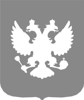 герб на сером фоне