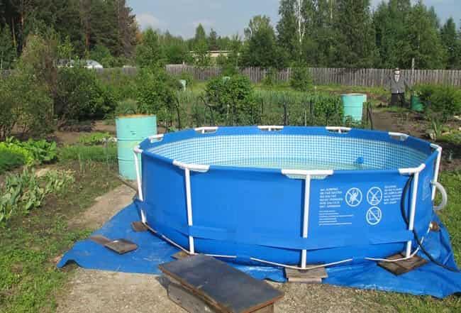бассейн-на-улице
