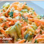 салаты-с-корейской-морковкой