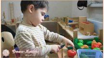 Система Монтессори:  упражнения для раннего развития детей