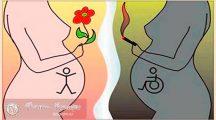 Курение во время беременности – вред, последствия для ребенка