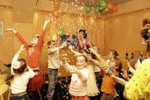 праздник детский