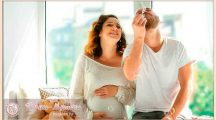 Отношения с мужем во время беременности: все бесит