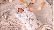 Список вещей для новорожденного на первые месяцы жизни