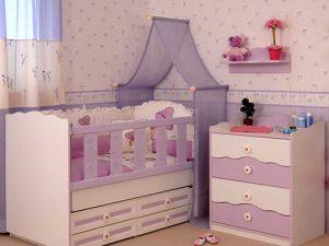 постельные принадлежности для новорожденного