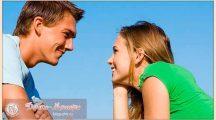 Этапы развития отношений между мужчиной и женщиной