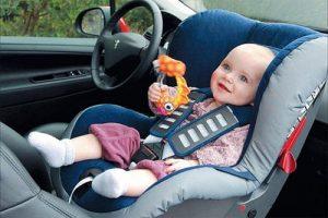 детское автоккресло для нворожденного