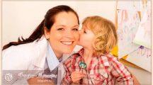 Как научить ребенка вежливости: основные правила