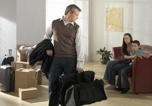 муж инициатор развода