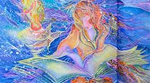 Крылья осени от Ирины Зайцевой, или как поднять себе настроение