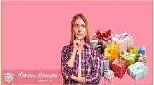 Как выбрать подарок на Новый год и конкурс на блоге Творим-Не ленимся