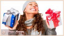 Что подарить девушке на Новый год 2020: список подарков