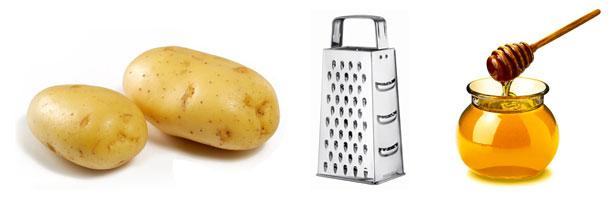 Kartofelno-medovyiy-kompress