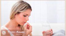 Дюфастон при планировании беременности— инструкция по применению и противопоказания