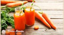 Морковь— польза и вред для организма