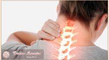 Остеохондроз шейного отдела позвоночника— симптомы и лечение в домашних условиях