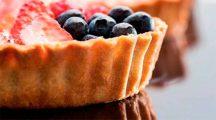 Тесто песочное: классический рецепт для печенья, пирогов, сочней