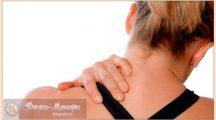 Грыжа шейного отдела позвоночника — симптомы и лечение