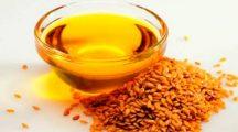 Льняное масло— полезные свойства и противопоказания для женщин, мужчин, детей