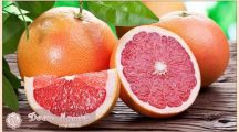 Грейпфрут – калорийность и полезные свойства для организма