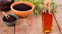 Как принимать масло черного тмина от разных заболеваниях