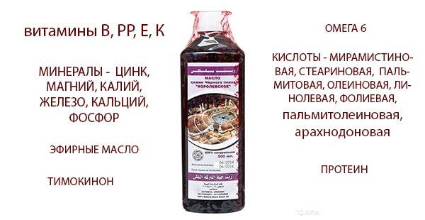 масло черного тмина отзывы для похудения