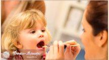 Аденоидит у детей—  симптомы и лечение