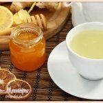 имбирный-чай-от-простуды