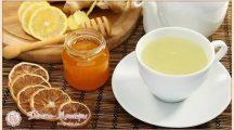 Чай с имбирем: рецепты для иммунитета и от простуды. Польза и вред имбирного чая